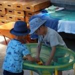 preschool dover street