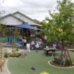 walker street kindergarten