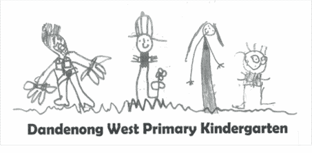 early childhood education dandenong west logo