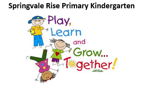 early childhood education springvale logo