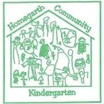 Homegarth Community Kindergarten