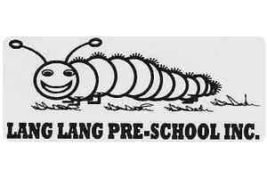 early childhood education lang lang