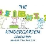 Pakenham Heights Kindergarten