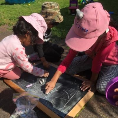 Manjula family day care