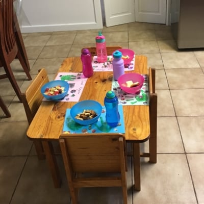 bahira family day care