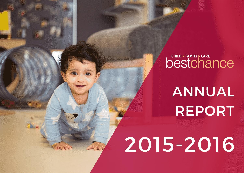 ANNUAL REPORT2015-16