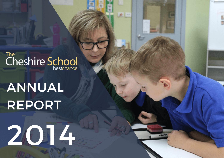 CHESHIRE REPORT2014 (1)