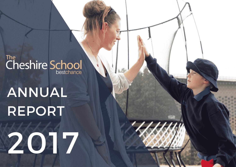 CHESHIRE REPORT2017