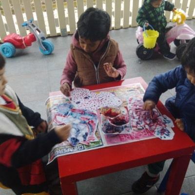 suguna family day care