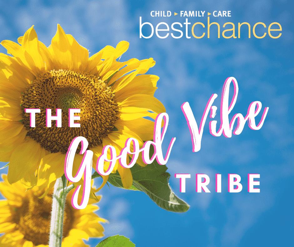 Good Vibe Tribe