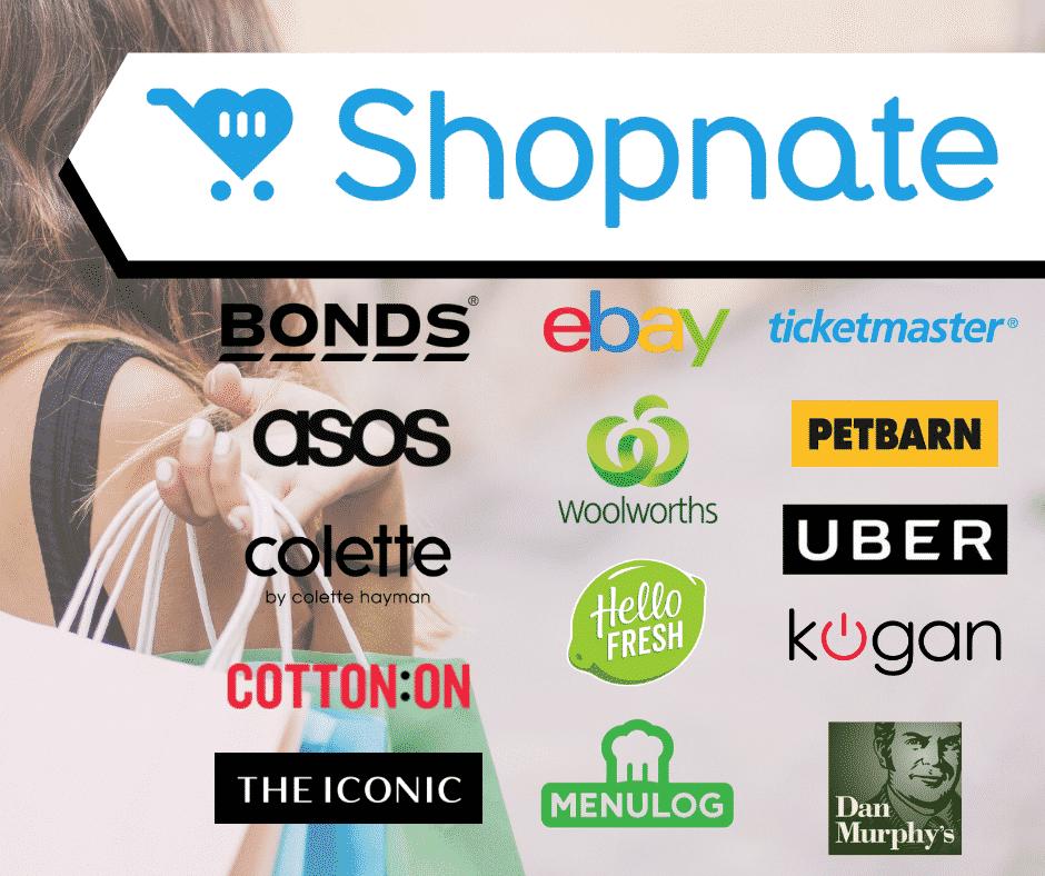 Shopnate