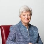 Board member Jane Evans-web
