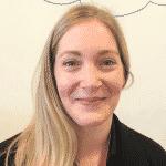Psychologist Brydie Brooks