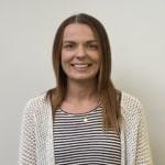 Transdisciplinary Lead and OT Angela Buegge