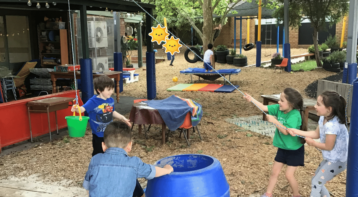 Oban Preschool