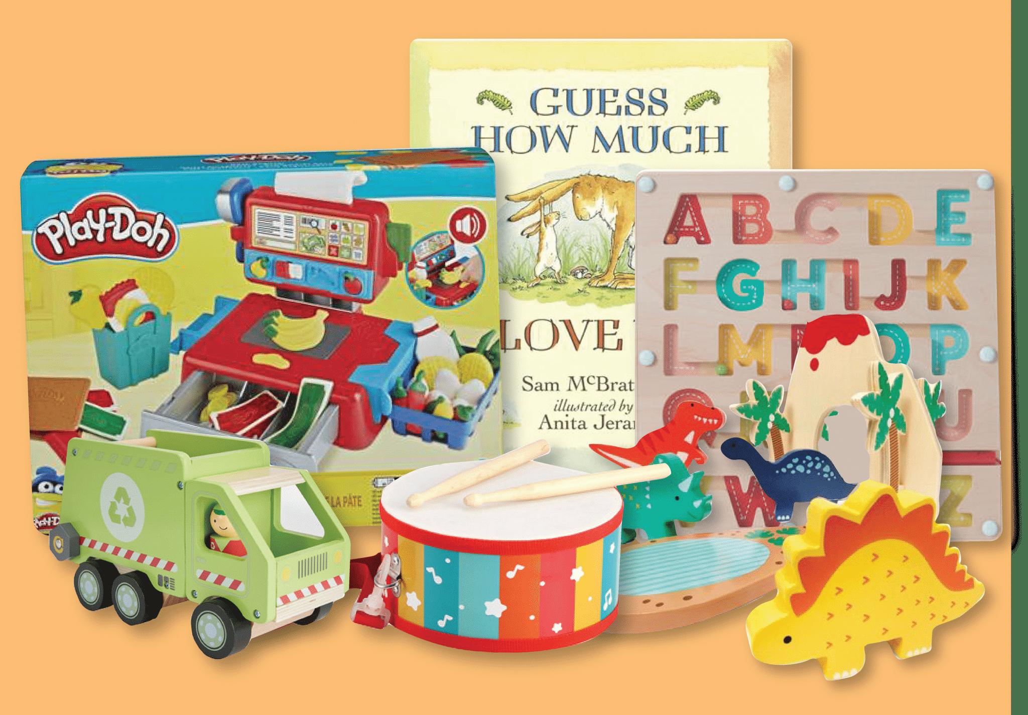 preschool care package