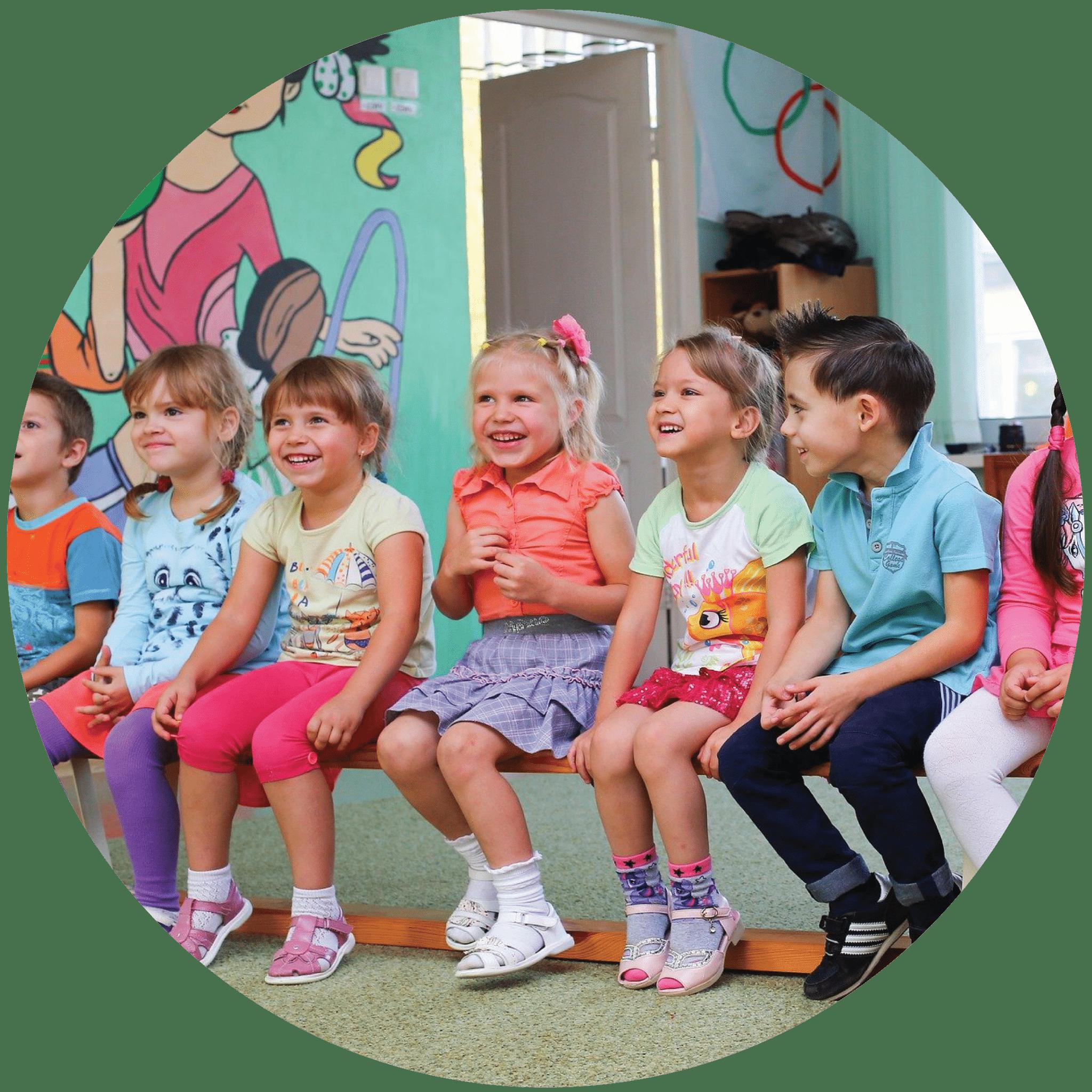 Mates Club: School Aged Social Skills Program