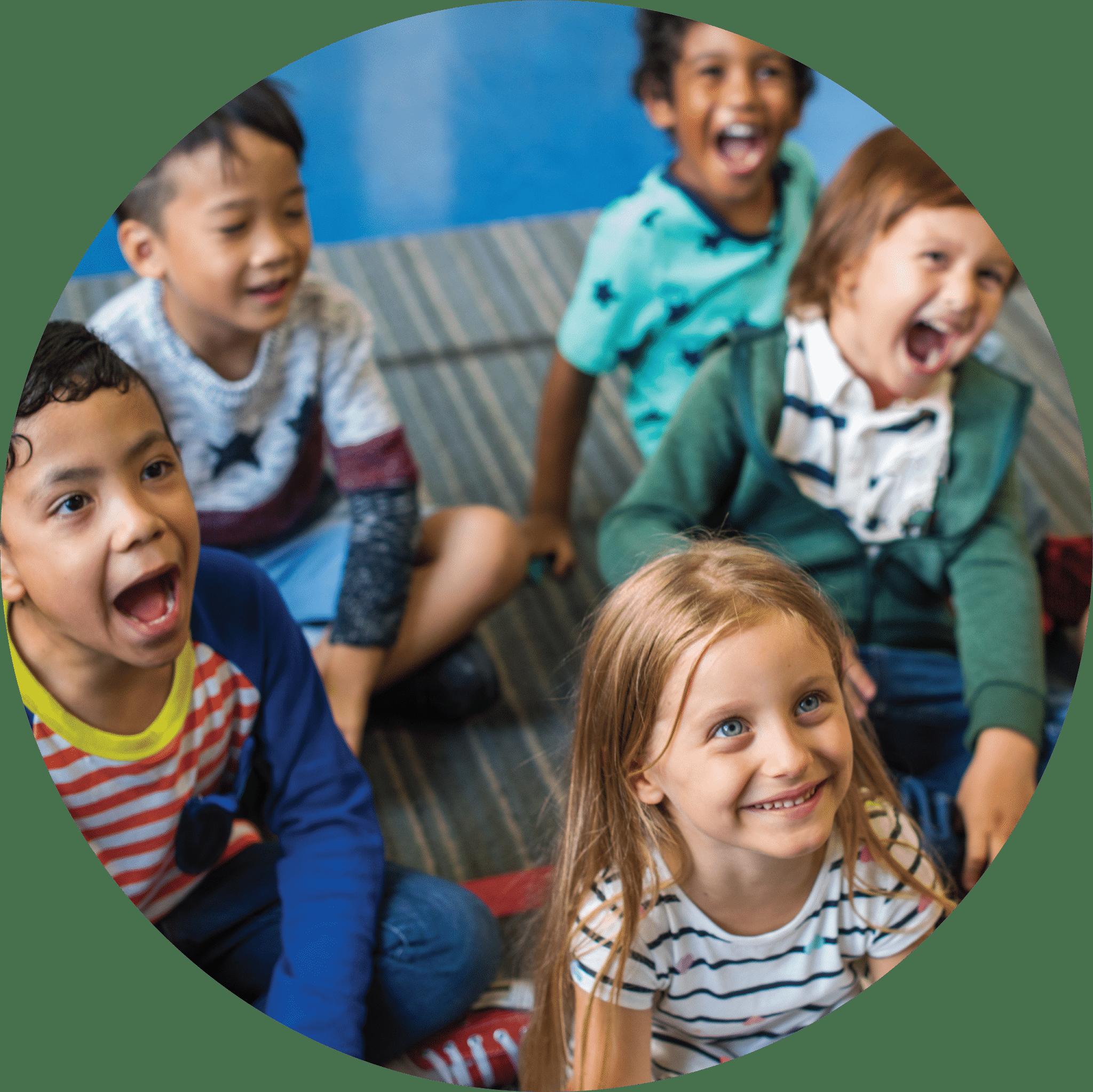 Ready Set School Group Therapy program