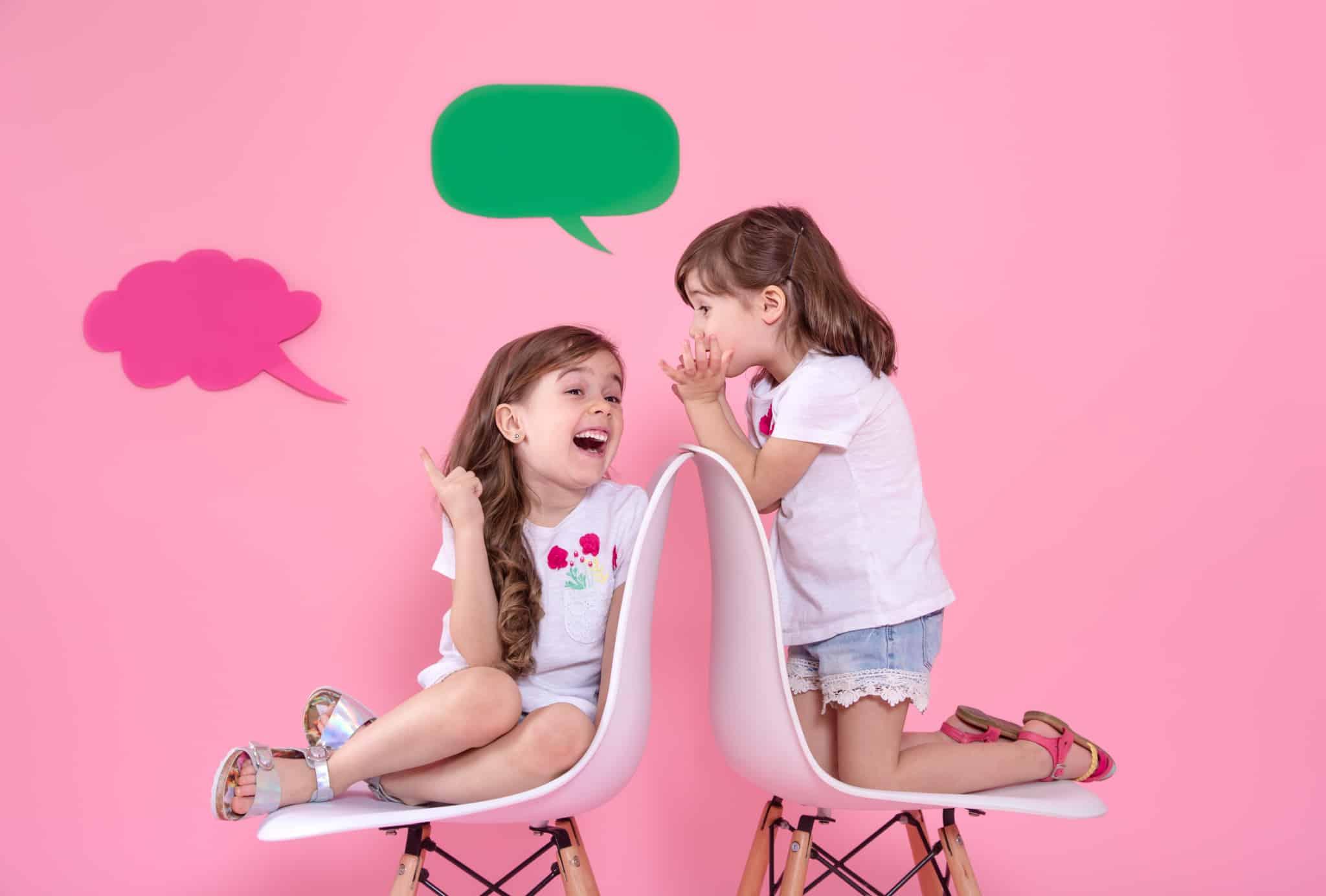 speech therapy blog